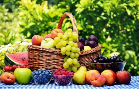 Які фрукти любите ви?