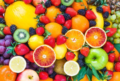 А які фрукти любите ви?