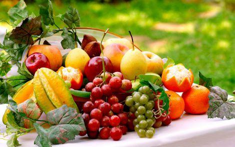Які фрукти найкорисніші для здоров'я?