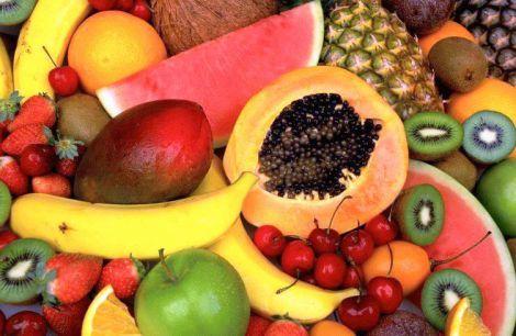 Користь фруктів для здоров'я