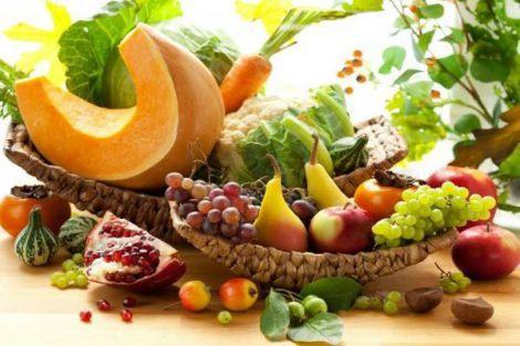 Фрукти для зниження рівня холестерину