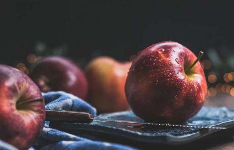 Вживання фруктів у вечірній час