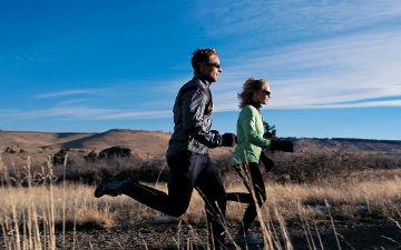 Зробіть біг своїм способом життя