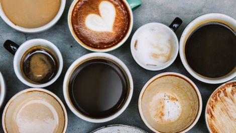 Названо оптимальну кількість кави для довголіття