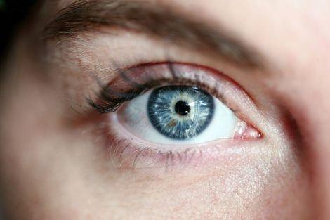 «Очні» симптоми цукрового діабету