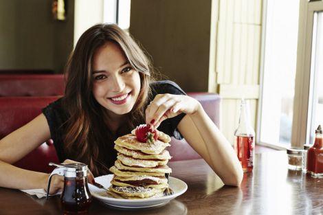 Підвищений апетит може призводити до ожиріння