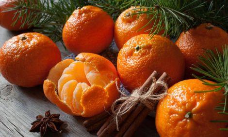 Небезпечний хімікат виявили у мандаринах