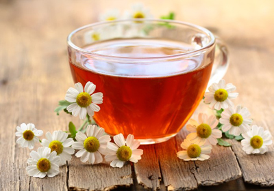 Чай для стрункого тіла