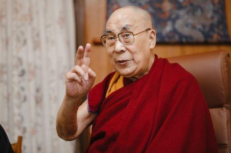 Поради Далай-лами