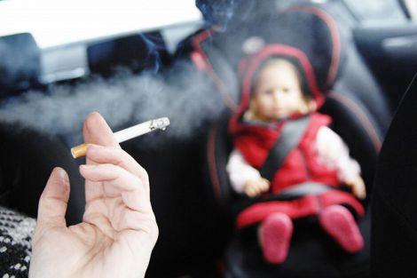 Вчені дізналися про смертельні ризики пасивного куріння