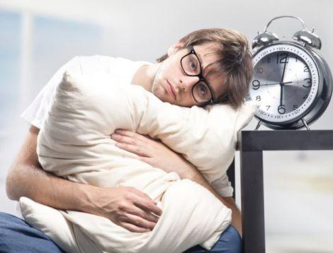 Подолання безсоння