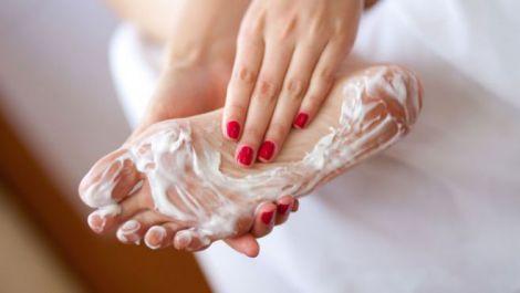 Догляд за ніжками