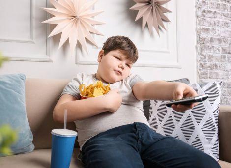 Дітям з ожирінням може знадобитись хірургічне лікування