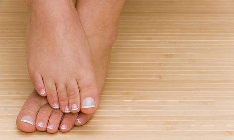 Средство от грибка ногтей «Микозан»