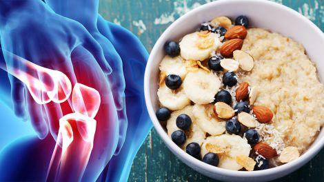 Ревматоїдний артрит: найкращі продукти для сніданку перерахували фахівці
