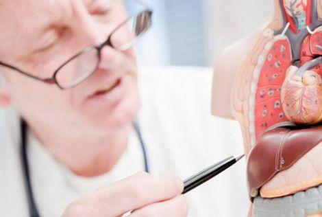 Цироз печінки: основні ознаки хвороби