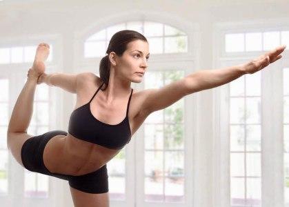 Виконуйте ці вправи кілька разів на тиждень