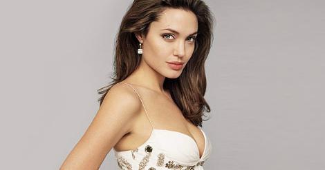 Чим харчується Анджеліна Джолі?