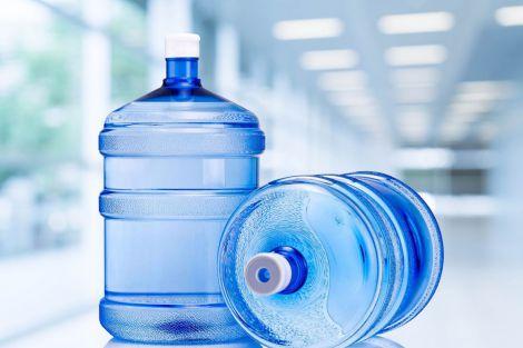 Польза бутилированной воды