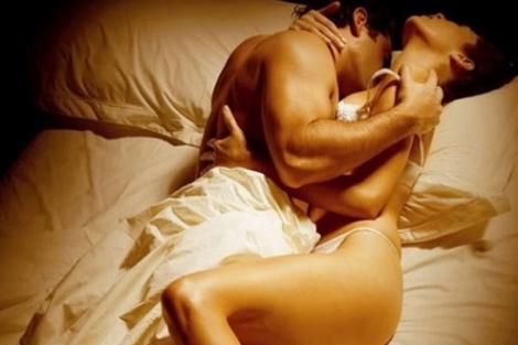 Сексуальні пози в реальності