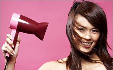 вкладати волосся можна без шкоди для їхнього здоров'я