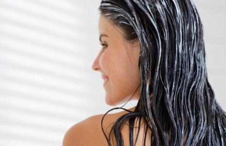 Користуйтесь кондиціонером щоразу при митті голови
