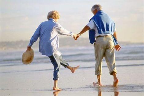 Фізичні вправи для довголіття