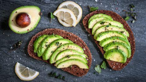 Корисні властивості авокадо