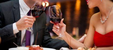 Алкоголь покращує лібідо
