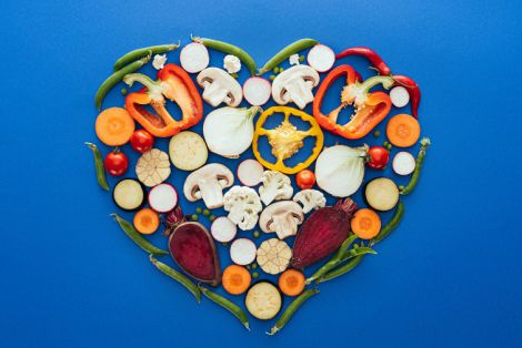 Продукти для підтримки серця
