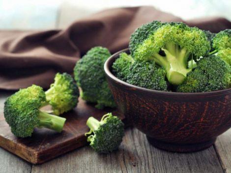 Користь вживання броколі