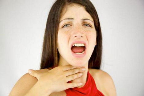 Охриплість може свідчити про серйозну хворобу