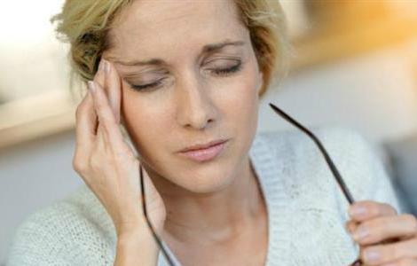 Что делать, если у тебя мигрень