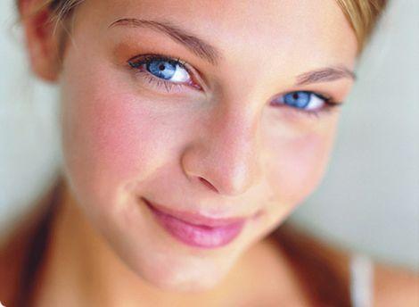 Профілактика та лікування куперозу