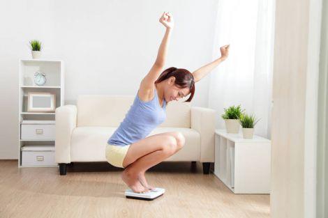 Ефективні методи схуднення