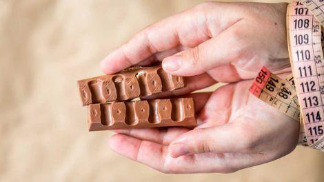 Про несподівану користь молочного шоколаду на сніданок заявили вчені