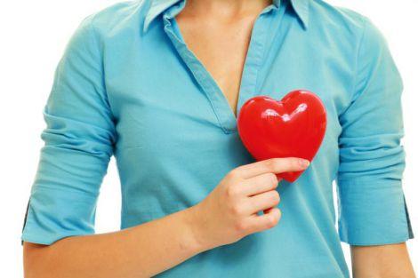 Незвичайні симптоми хворого серця