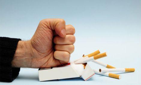 Як кинути курити з першої спроби