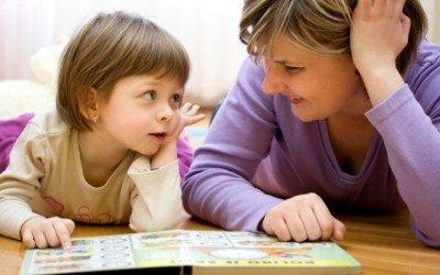 Як не виховувати дитину?