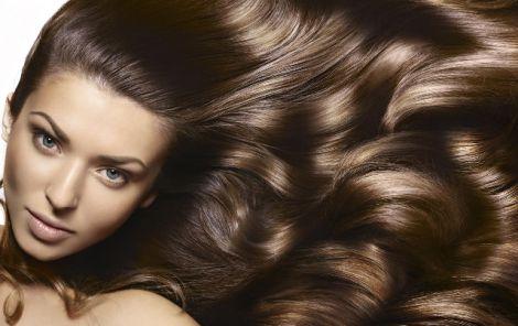 Продукти для красивого волосся
