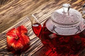 Дієвий чай від гіпертонії