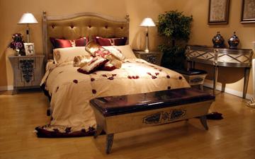 у спальні найчастіше містяться різноманітні алергії