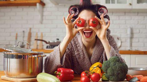 Експерт заявила, що томати допомагають поліпшити настрій