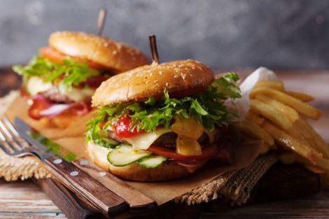 Певні продукти харчування можуть викликати звикання