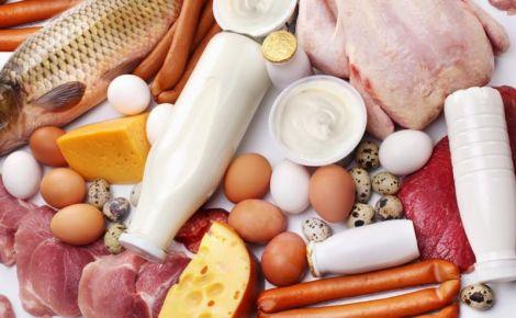 Чому корисно дотримуватись білкової дієти?