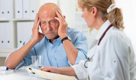 Родичі з таким діагнозом підвищують ймовірність виникнення захворювання