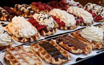 Як відмовитися від солодкого? Інструкція для жінок