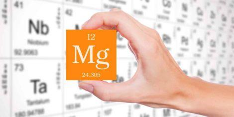 Користь магнію для організму