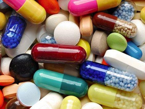 Нові японські ліки від грипу