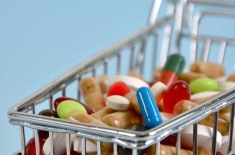 Закон про обмеження реклами ліків